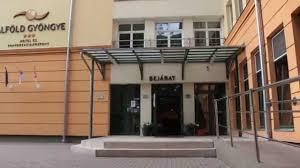 Alfold Gyongye Hotel Alfapld Gyapngye Teszt Youtube