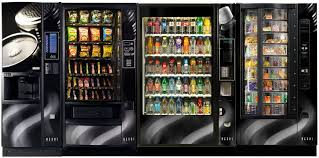 Large Vending Machines Gorgeous Custom Vending Machines Link Vending