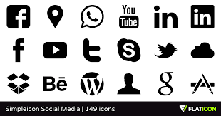 social media logos. social media logos 0