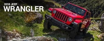 2018 jeep wrangler rochester ny serving brockport hilton greece