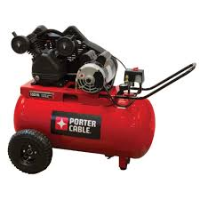 campbell hausfeld 20 gal electric air compressor vt6290 the horizontal portable air compressor