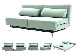 white faux leather futon sofa bed finish like vinyl folding with chrome couch full size queen