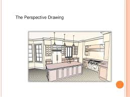 Drawing Interior Design Set
