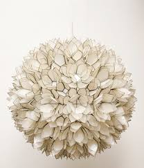 maze home lotus flower chandelier 520 735 w elm winnetka mazehome com i just sold a home on sheridan road with this fixture in the dining room