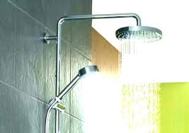 stunning best shower head for low water pressure best handheld shower head for low water pressure