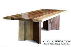 extendable dining room set table round