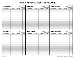 Appointment Calendars Free Download Printable Appointment Calendar Free 2020
