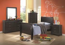 Louis Philippe Bedroom Furniture Coaster Furniture Louis Philippe Bedroom Set Broadway Furniture