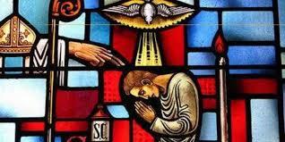 Resultado de imagen de sacramento de la confirmacion