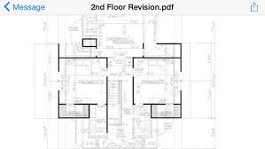 four gables house plan. Farmhouse Plans, Modern Four Gables House Plan E