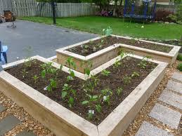 Small Picture Garden Box Designs Garden Design Ideas