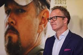 director Tom McCarthy questions America ...