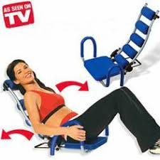 new ab rocket total ab workout as seen on tv