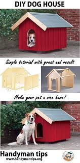 dog house ventilation new 15 brilliant diy dog houses with free plans for your furry panion
