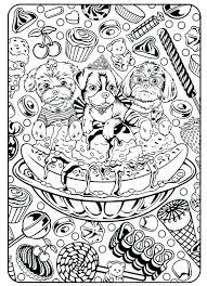 Mandala Coloring Pages Free Printable Theaniyagroupcom