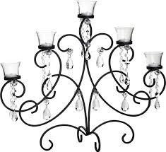 curlycue clipart vintage chandelier 69129082 mikasa maison centerpiece candleholder