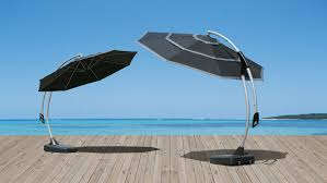 modern patio umbrellas  techieblogieinfo