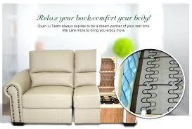 sofa springs repair furniture repair springs repairing leather furniture rips