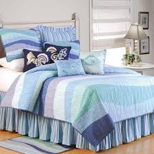 ocean blue comforter sets beach bedding over 300 comforters quilts in beachy themes 13