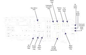 2006 Ford Focus Air Conditioning Wiring Diagram For 3 Way