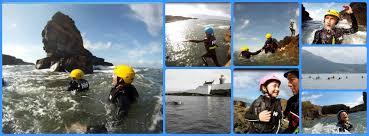 outdoor activities collage. Plain Outdoor Wild Water Adventures On Outdoor Activities Collage