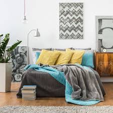 You Can Place One Anywhere In Your Bedroom, Including Above The Bed. They  Give You Plenty Of Storage Space For Books, Knick Knacks, And Anything Else  ...