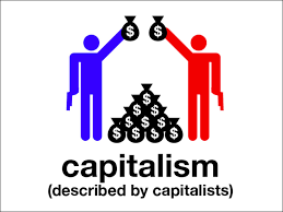 capitalism vs socialism essay capitalism vs socialism businessethics according to some researchers critics of capitalism note that the marketplace can