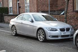 BMW Convertible 2007 335i bmw : Dream Car Spotter: BMW Match: 335i (2006) vs M3 (2007)