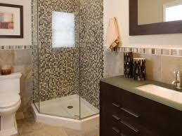 small bathroom designs. Half Wall Shower For Your Small Bathroom Design Ideas 30 Designs O