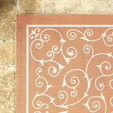 area rugs outdoor area rugs orange indoor outdoor area rug outdoor area rugs mohawk area