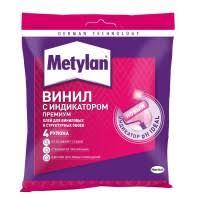 <b>Клей обойный Metylan Винил</b> Премиум 100 г, цена - купить в ...