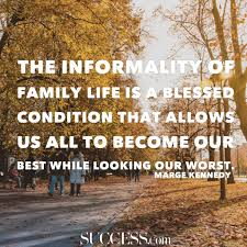 Quotes About Family And Life