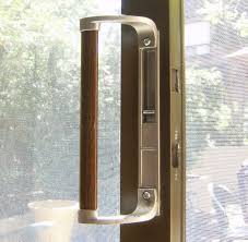 how to install sliding glass door lock pin saudireiki