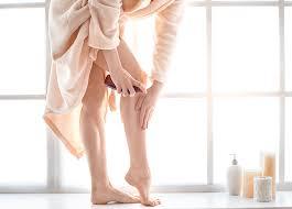 makeup leg