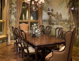 dining room furniture ideas. Formal Dining Room Furniture Presenting Some Vintage Chairs Luxury Ideas Unique Legs Balls Turned Brown Finish Mahogany Wood Long B