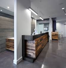 office reception office reception area. modern reception desk receptie dental area design office