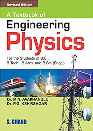A Textbook of Engineering Physics: for B. E., B. Sc.: M. N. ...
