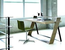 contemporary desks for home office. Home Office Desk Contemporary Desks Stylish Modern Computer For Small N
