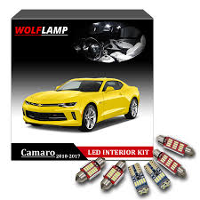 2012 Camaro Dome Light Bulb Size Details About 8pcs White Bulbs Canbus Led Interior Car Lights For 2010 2017 Chevrolet Camaro