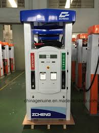 Fuel Dispensing System Design Zcheng New Fuel Dispenser 4nozzle Fuel Dispenser New Design Of G Series