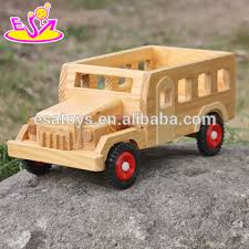 toy cars and trucks. 2017 New Products Kids Small Toys Solid Wooden Toy Cars And Trucks W04A332