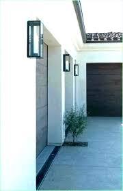 modern post lights farmhouse outdoor lighting farmhouse exterior lighting outdoor or modern post light mid century