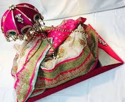 Saree Tray Decoration New Beautiful Saree Packing Styles Saree Guide