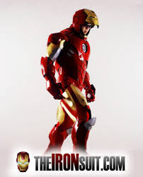 trejo made an iron man suit of his own for one year and realized he d like to help others do the same to that end he s put together an