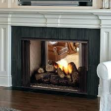 gas fireplace repair portland oregon gas fireplace repair northern service maintenance lo rider see through firebox