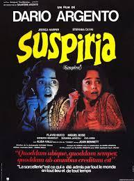 「suspiria 電影」的圖片搜尋結果