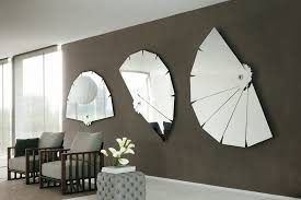Small Picture Modern Decorative Wall Mirrors 15 Stunning Decor With Magnificent