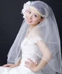 Jak Vybrat Správný Závoj Ke Svatebnímu účesu Yuppiecz
