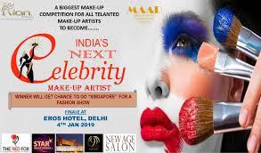 all talented makeup artists models