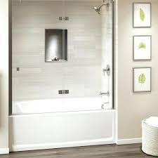 acrylic alcove bathtub home design idea fascinating in white acrylic alcove bathtub with right 60